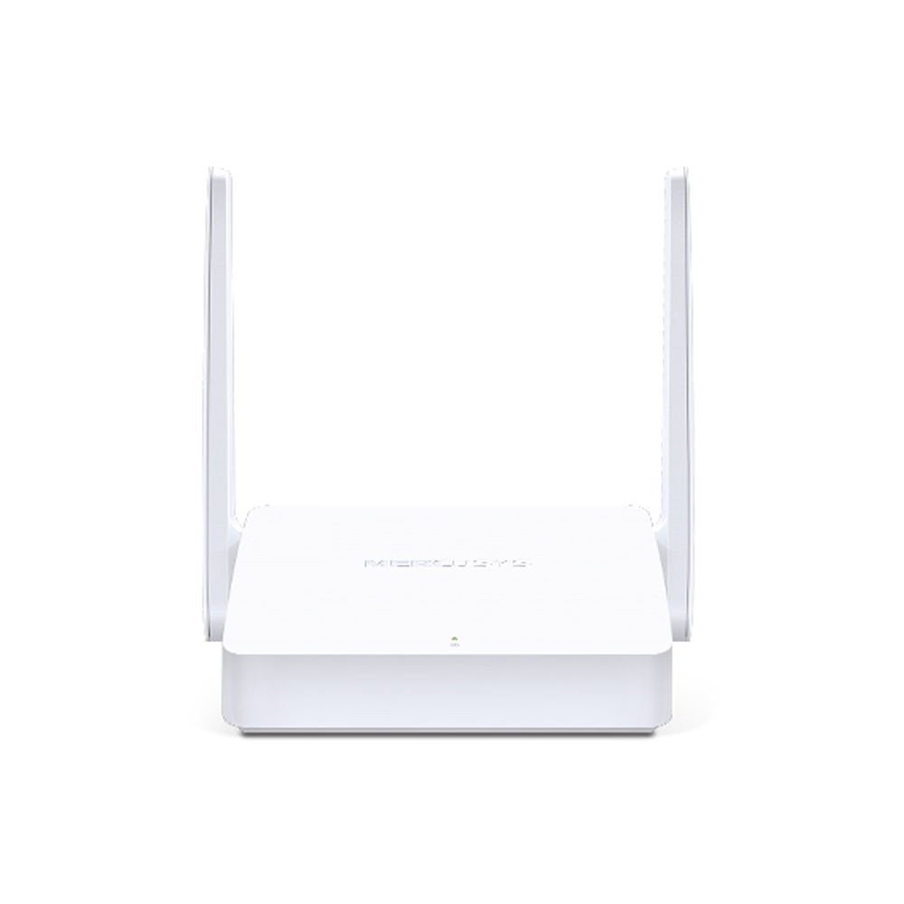 MW301R - Roteador Wireless 300mbps IPV6