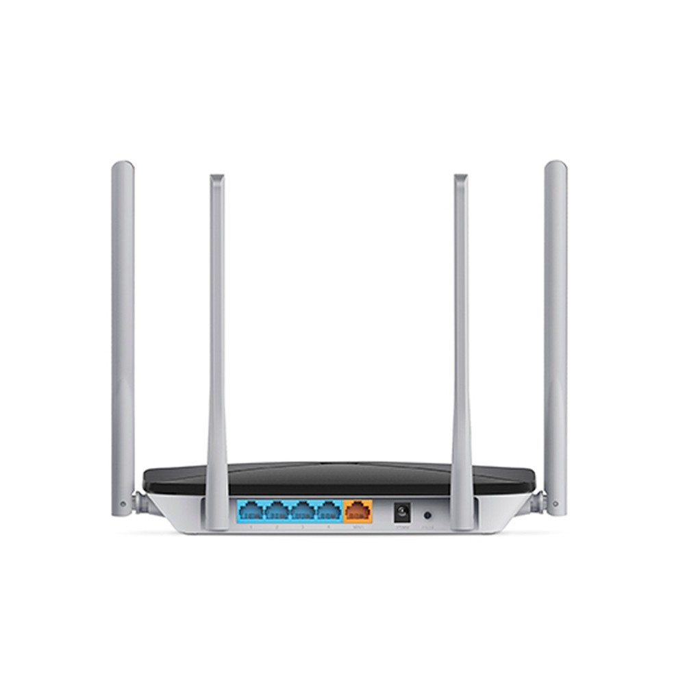 AC1200 - Roteador Wireless Dual Band AC12